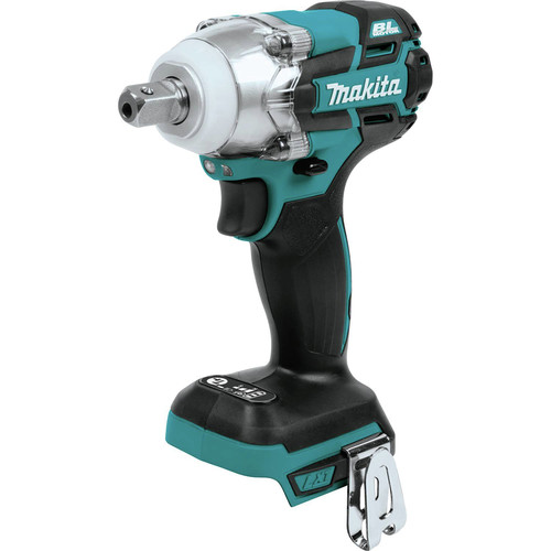 Makita XWT11Z 18V LXT Lithium-Ion Brushless Cordless 3-Speed 1/2 in. Impact Wrench image number 0