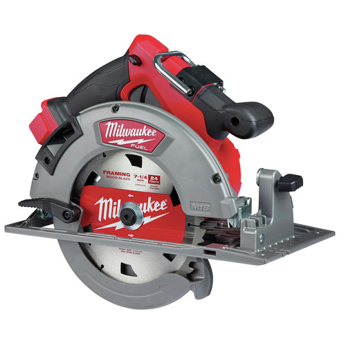 Factory Reconditioned Milwaukee 2732-80 M18 FUEL 7-1/4 in. Circular Saw (Tool Only) image number 0