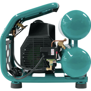 Factory Reconditioned Makita MAC2400-R 2.5 HP 4.2 Gallon Oil-Lube Air Compressor image number 3