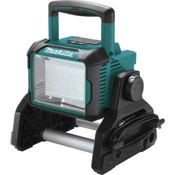 Makita DML811 18V LXT Lithium-Ion Cordless/Corded Work Light (Light Only)