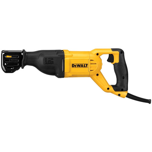 Factory Reconditioned Dewalt DWE305R 12 Amp Variable Speed Reciprocating Saw image number 0