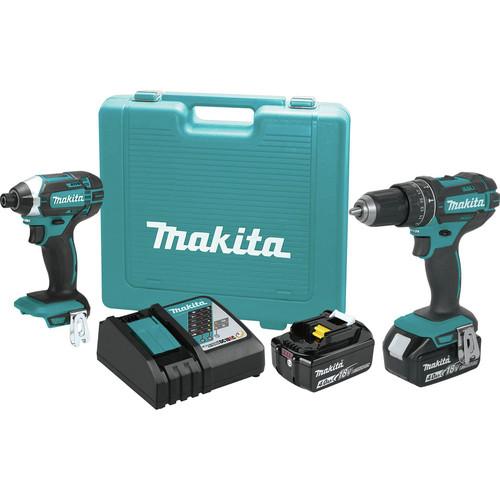 Makita XT261M-R