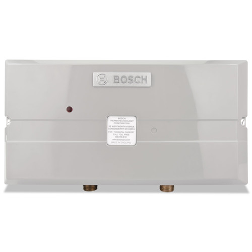 Bosch 7736500684 30 Amp 7.2kW Under-Sink Tankless Water Heater
