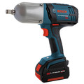 Factory Reconditioned Bosch IWHT180-01-RT 18V Cordless 1/2 in. High Torque Impact Wrench