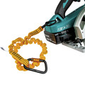 Makita XSH06PT1 18V X2 LXT Lithium-Ion (36V) Brushless Cordless 7-1/4 in. Circular Saw Kit with 4 Batteries (5.0Ah) image number 10