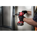 Milwaukee 2806-20 M18 FUEL Lithium-Ion 1/2 in. Cordless Hammer Drill with ONE-KEY (Tool Only) image number 2