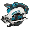 Makita XSS01Z 18V LXT 3.0 Ah Lithium-Ion 6-1/2 in. Circular Trim Saw (Bare Tool)