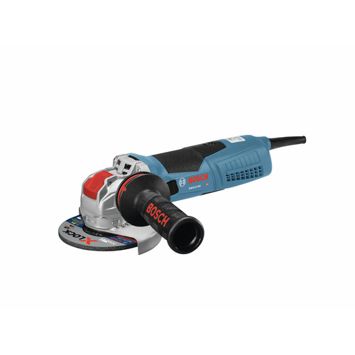 Bosch GWX13-50 X-LOCK 5 in. Angle Grinder image number 0