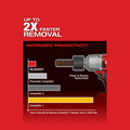 Milwaukee 2767-20 M18 FUEL High Torque 1/2 in. Impact Wrench with Friction Ring (Tool Only) image number 6