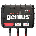 NOCO GENM2 GEN Series 8 Amp 2-Bank Onboard Battery Charger