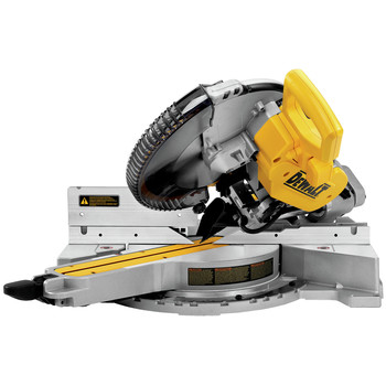 Dewalt DWS779 15 Amp 12 in. Sliding Compound Miter Saw image number 6