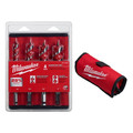 Milwaukee 48-13-4000 4 Piece Auger Bit Set