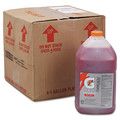 Gatorade 33977 G Series 1 Gallon Jug Liquid Concentrate - Fruit Punch (Box of 4 Each) image number 1