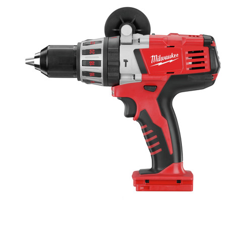 Milwaukee 0726-20 28V Cordless M28 1/2 in. Hammer Drill (Bare Tool)