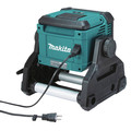 Makita DML811 18V LXT Lithium-Ion LED Cordless/ Corded Work Light (Tool Only) image number 1