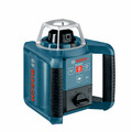 Factory Reconditioned Bosch GRL300HV-RT Self-Leveling Rotary Laser with Layout Beam image number 1
