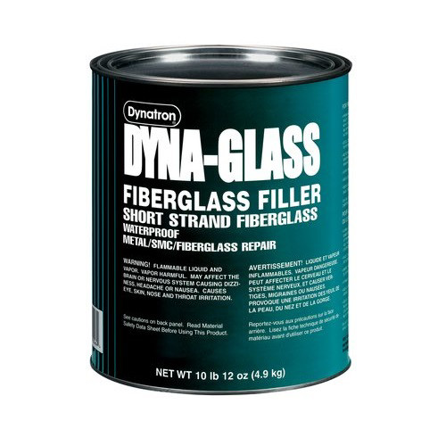 Bondo 464 Dynatron Dyna-Glass Gallon image number 0