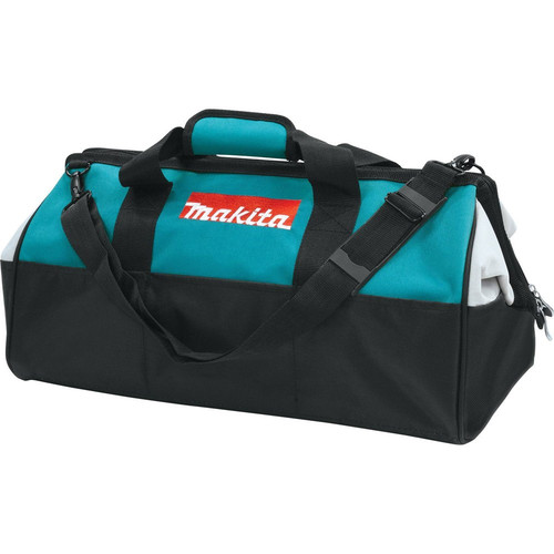 Makita 831303-9 21 in. Contractor Tool Bag image number 0