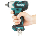 Makita WT05Z 12V max CXT Lithium-Ion Brushless 3/8 in. Square Drive Impact Wrench (Tool Only) image number 6