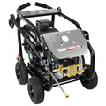 Simpson 65210 4400 PSI 4.0 GPM Belt Drive Medium Roll Cage Professional Gas Pressure Washer with Comet Pump image number 1