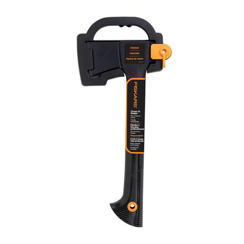 Fiskars 7550 14 in. Hatchet with FiberComp Handle