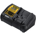Dewalt DCKTC299P2BT Tool Connect 20V MAX 2-tool Combo Kit with Bluetooth Batteries image number 9