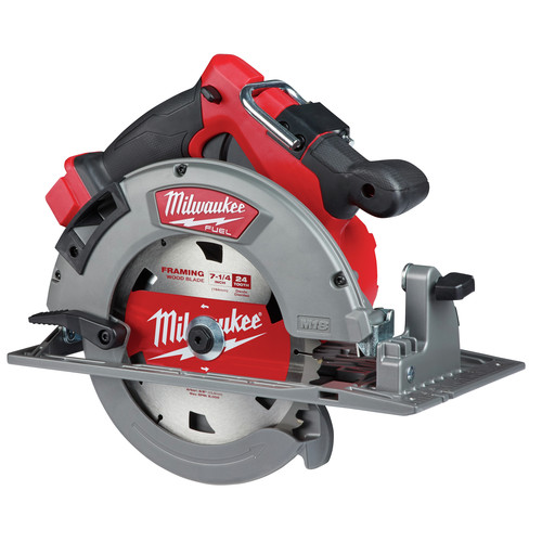 Milwaukee 2732-20 M18 FUEL 7-1/4 in. Circular Saw (Tool Only) image number 0