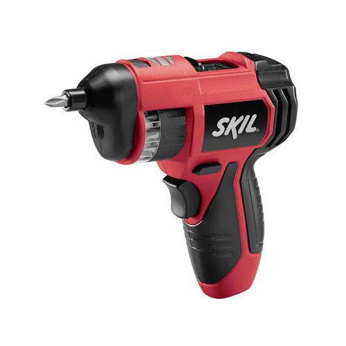 Factory Reconditioned Skil 2356-01-RT 4V Max Cordless Lithium-Ion 360 Quick-Select Screwdriver