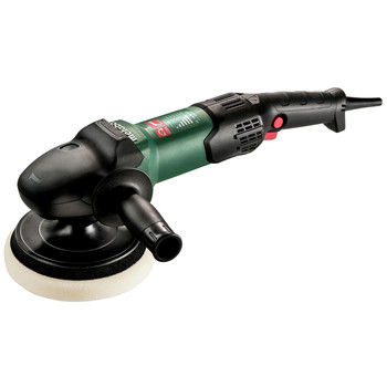 Metabo 615200420 PE 15-20 7 in. 300-1,900 RPM Variable Speed Polisher with Lock-on
