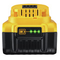 Dewalt DCKTC299P2BT Tool Connect 20V MAX 2-tool Combo Kit with Bluetooth Batteries image number 8