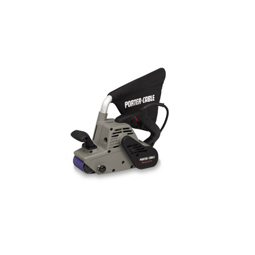 Porter-Cable 360VS 3 in. x 24 in. Variable-Speed Sander with Dust Bag
