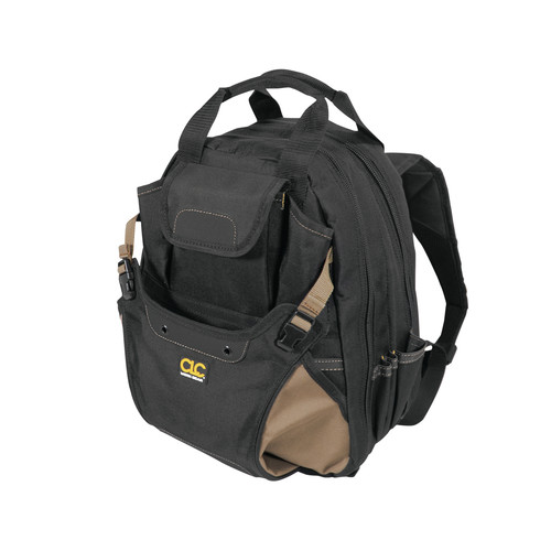 CLC 1134 48-Pocket Tool Backpack