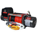 Warrior Winches S12000-SR 12,000 lb. Samurai Series Planetary Gear Winch with Armortek Synthetic Rope image number 0