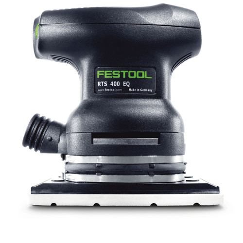 Festool RTS 400 EQ Orbital Finish Sander