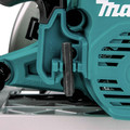 Makita XSH06PT1 18V X2 LXT Lithium-Ion (36V) Brushless Cordless 7-1/4 in. Circular Saw Kit with 4 Batteries (5.0Ah) image number 16