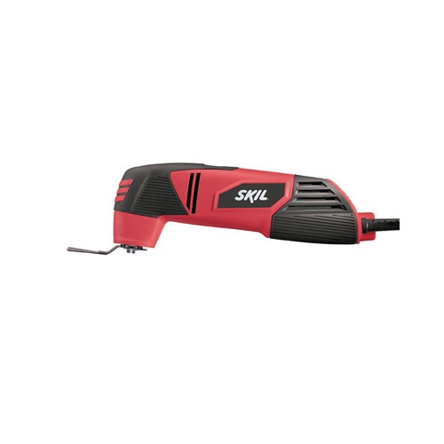 Factory Reconditioned Skil 1400-02-RT 2 Amp Oscillating Multi-Tool