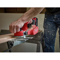 Milwaukee 2623-21 M18 Lithium-Ion 3-1/4 in. Planer Kit image number 2