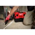 Milwaukee 0960-21 M12 FUEL Lithium-Ion Brushless 1.6 Gallon Cordless Wet/Dry Vacuum Kit (6 Ah) image number 14