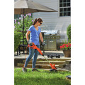 Black & Decker BESTA512CM 12 in. 3-in-1 Compact Electric Lawn Mower image number 4