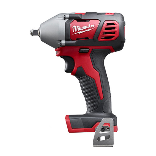 Milwaukee 2658-20 M18 Lithium-Ion 3/8 in. Impact Wrench with Friction Ring (Tool Only) image number 0