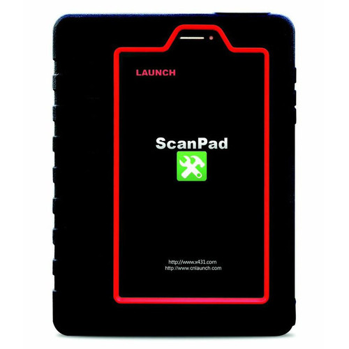 LAUNCH 301220001 ScanPad 071