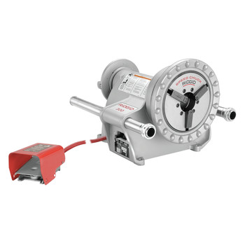 Ridgid 300 1/8 in. - 2 in. Power Drive Threading Machine (Only)