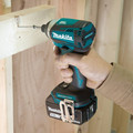 Makita XT611PT 18V LXT 5.0 Ah Lithium-Ion Brushless Cordless 6-Piece Combo Kit image number 9