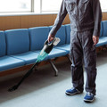 Factory Reconditioned Makita XLC02ZB-R 18V LXT Lithium-Ion Cordless Vacuum (Tool Only) image number 8