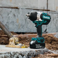 Makita XWT08Z 18V LXT Lithium-Ion Brushless High Torque 1/2 in. Square Drive Impact Wrench (Tool Only) image number 6
