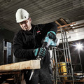 Makita GRJ01Z 40V Max XGT Brushless Lithium-Ion 1-1/4 in. Cordless Reciprocating Saw (Tool Only) image number 9
