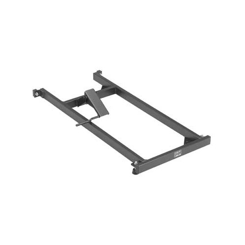 Delta 50-284 Mobile Base Extension for Unisaw with 50 in/52 in. Fences