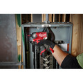 Milwaukee 2553-22 M12 FUEL 1/4 in. Hex Impact Driver Kit image number 9