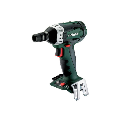 Metabo 602195850 SSW18 LT 18V Cordless Lithium-Ion 1/2 in. Impact Wrench (Bare Tool)