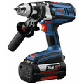 Bosch DDH361-01 36V Drill/Driver Kit with 2 4.0Ah Fat Pack Batteries